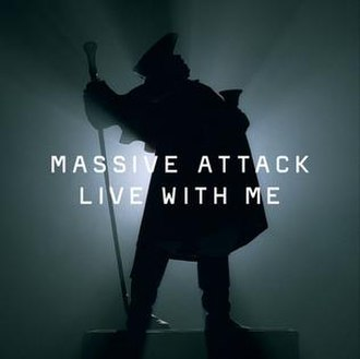 Massive Attack with Terry Callier — Live with Me (studio acapella)