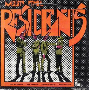 Meet the Residents - Image: Meet The Residents 2
