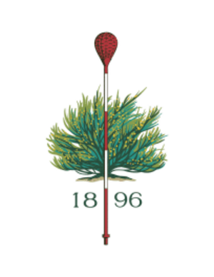 Merion Golf Club - Image: Merion Golf Club Logo Lo Res