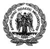 Official seal of Messolongi
