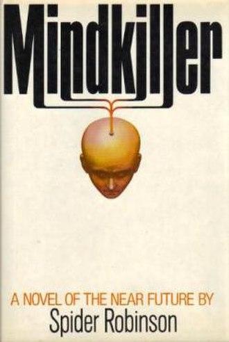 Mindkiller - First edition