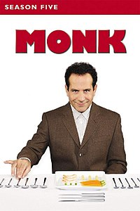 Monk Season Five DVD.jpg
