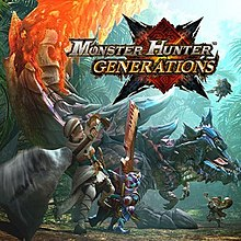 Monster Hunter Generations - WikiVisually
