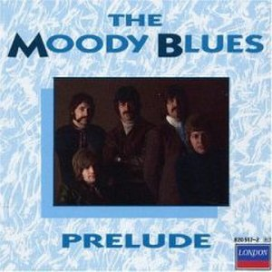 Prelude (The Moody Blues album) - Image: Moody Preludey