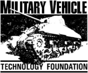 Military Vehicle Technology Foundation - Image: Mvtflogo