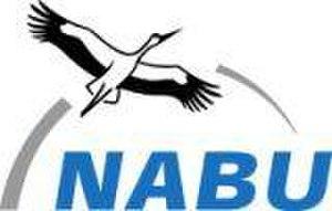Naturschutzbund Deutschland - NABU logo