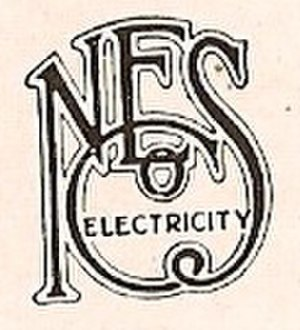 North Eastern Electric Supply Company - Image: NES Co