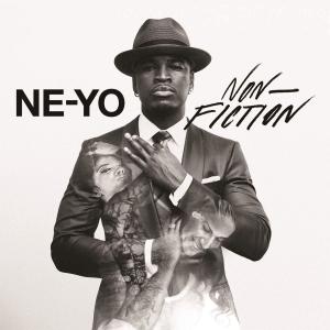 Non-Fiction (Ne-Yo album) - Image: Ne Yo Non Fiction (Official Album Cover)