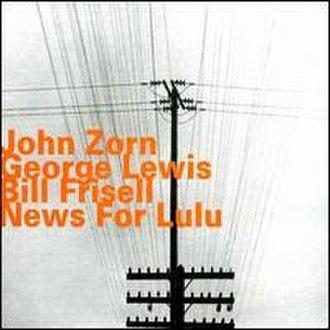 News for Lulu - Image: News for Lulu 2