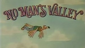 No Man's Valley - No Man's Valley title card