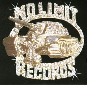 No Limit Records - Image: Nolimit