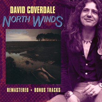 Northwinds - Image: Northwinds (CD cover)