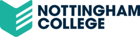 Nottingham College Corporate logo.png