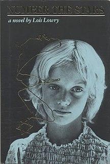 <i>Number the Stars</i> Novel by Lois Lowry