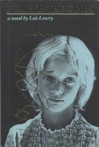 Number the Stars - Image: Number the Stars book cover