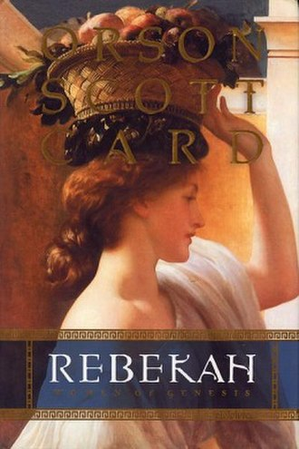 Rebekah (novel) - Image: OS Crebekah