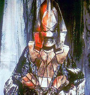 Omega (Doctor Who) - Omega in The Three Doctors, played by Stephen Thorne.