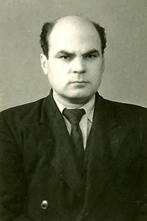 Vladimir Ovchinnikov (painter)