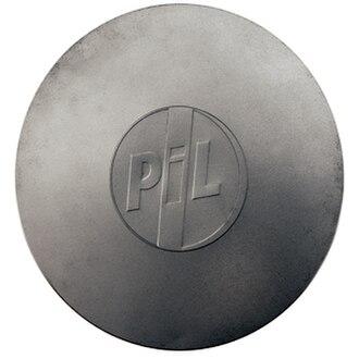 Metal Box - Image: PIL Metal Box original