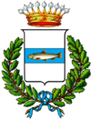 Coat of arms of Pescaglia