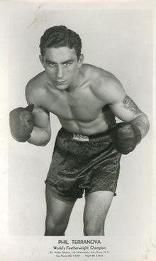 Phil Terranova - Wikipedia