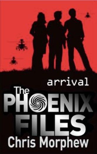 Arrival (novel) - Australian first edition