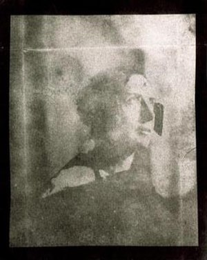 Constance Fox Talbot - Constance Fox Talbot, circa 1840, photograph by William Henry Fox Talbot