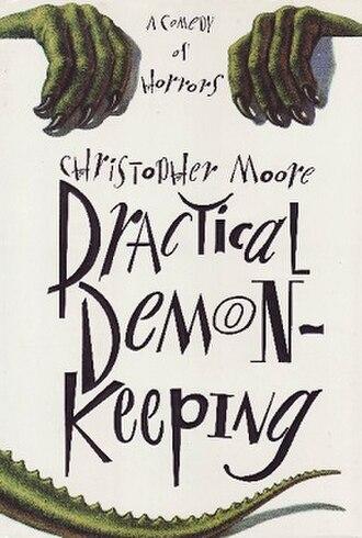 Practical Demonkeeping - Image: Practicaldemon lg