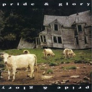Pride and Glory (album) - Image: Pride and Glory Cover