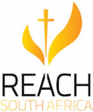 Reformed Evangelical Anglican Church of South Africa - Image: REACH SA logo