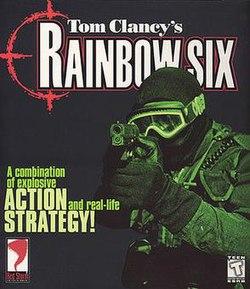 tom clancys rainbow six siege wiki