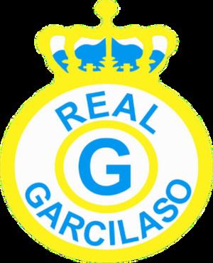 Real Garcilaso - Image: Real Garcilaso Logo