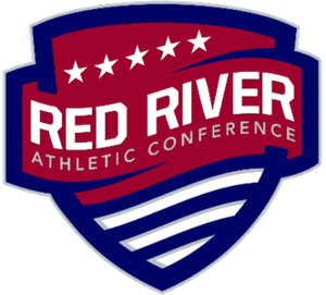 Red River Athletic Conference - Image: Red River Athletic Conference logo