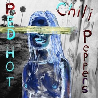 By the Way - Image: Rhcp 9