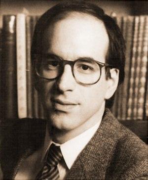 Richard Traubner - Richard Traubner