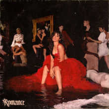 Romance (Official Album Cover) by Camila Cabello.png
