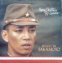 Merry Christmas Mr. Lawrence (instrumental) - Wikipedia