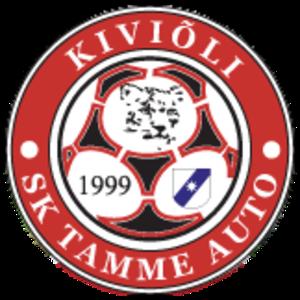 FC Kiviõli Irbis - Club Logo