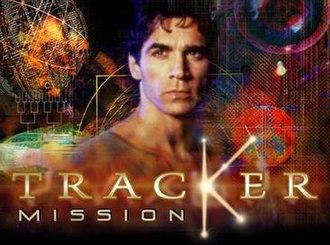 Tracker (TV series) - Image: SS onesheet top