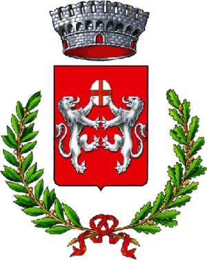 San Gregorio di Catania - Image: San Gregorio di Catania Stemma