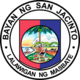 Official seal of San Jacinto