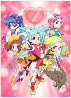 <i>Sasami: Magical Girls Club</i>