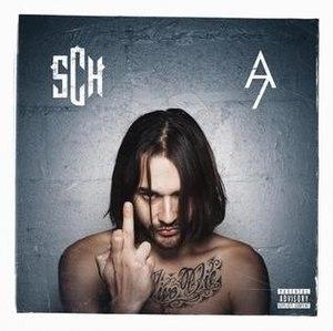 A7 (mixtape) - Image: Sch a 7