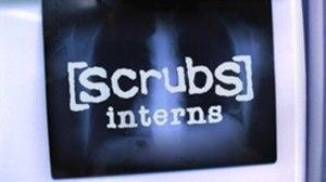 Scrubs: Interns - Image: Scrubs Interns Title