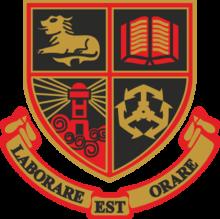Sea Point High School Abzeichen.png