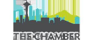 Seattle Metropolitan Chamber of Commerce - Image: Seattle Chamber Logo
