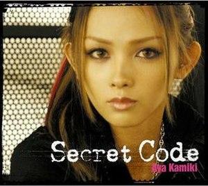 Secret Code - Image: Secret code album