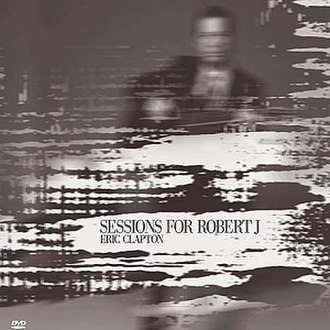 Me and Mr. Johnson - Image: Sessions For Robert J Cover