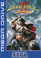 Picture of a game: Shining Force 2