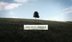 Six Feet Under (TV series) - Image: Sixfeetunderlogo